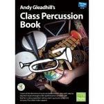Andy Gleadhills Class Percussion Book audio cover