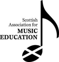 SAME Scottish Association for Music Education