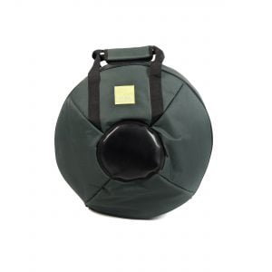 Storage Carry Bag for 3 Gongs - 30/50/80cm diameter, upright.