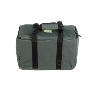 Storage Carry Bag for Gamelan Standard Medium 7 key, with straps up.