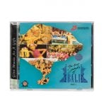 This is a product image of the cover of The Best Sound of Bali (Part 1) CD.