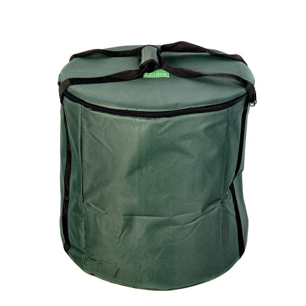 This is product image of Drums for Schools' storage carry bag for 12 inch diameter repinique.