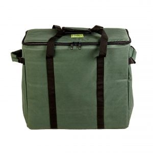 This is a product image of Drums for Schools storage carry bag for gamelan premium small 7 key