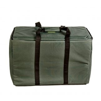 This is a product image of Drums for Schools storage carry bag for gamelan standard large 7 key.