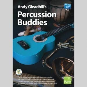 Cover of Andy Gleadhill Percussion Buddies